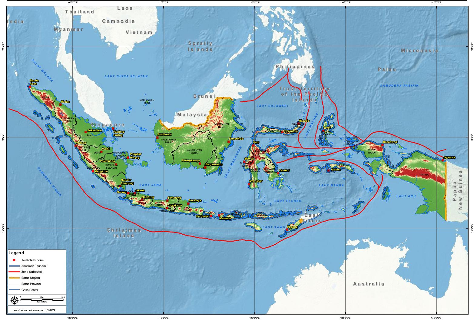 peta-bmkg-potensi-gempa-dan-tsunami